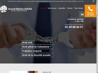 Avocat divorce - Maître Audas - Caen