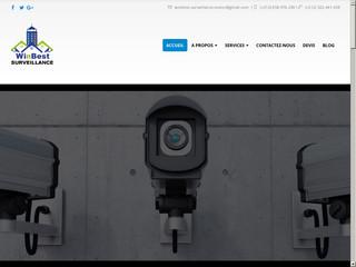 Winbest Caméra et Vidéo de Surveillance Casablanca