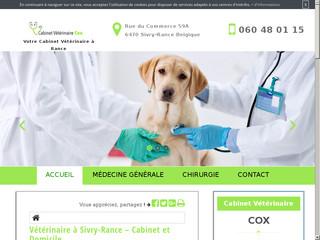 Meilleur vétérinaire à Sivry