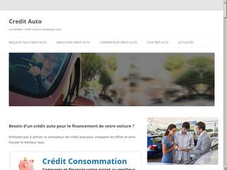 Éléments importants dans le calcul crédit auto