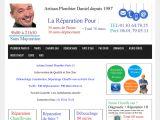 Professionnel plombier Paris 75015