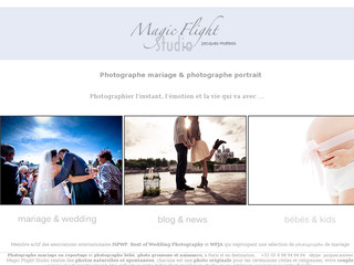 Magic flight studio