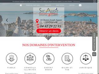 Des services de conseils comptable à Marseille