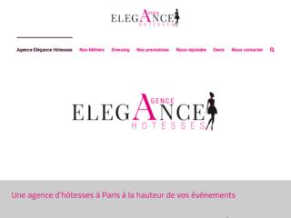 Agence d'hôtesses à Paris : Professionnaliser son service d'accueil