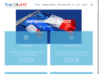 Agence de publicité à Paris