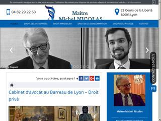 Votre avocat en droit de la famille à Lyon