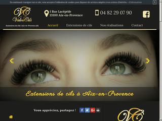 Institut de beauté à Aix-en-Provence, Valoucils