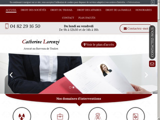 Avocat en droit du divorce à Toulon