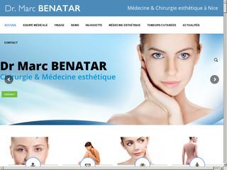Injection de botox à Nice