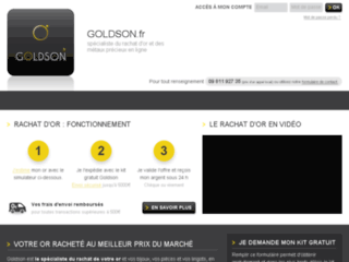 Goldson