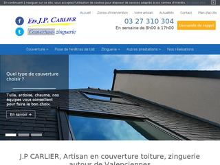 Couvreur à Valenciennes pour particuliers et professionnels
