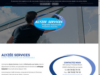 Alyzée Services