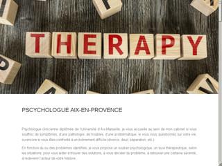 psychologue aix-en-provence