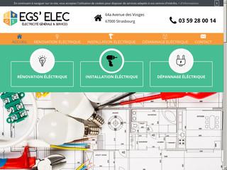 Trouver une entreprise d'électricité à Strasbourg
