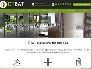 DT BAT Rénovation
