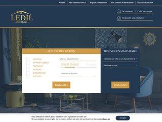 Agence Immobilière Agen - Ledil Immobilier
