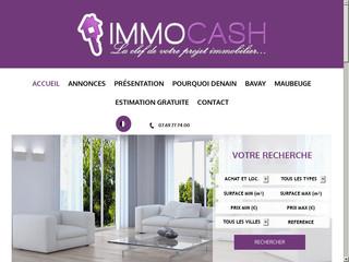 Immobilier Saint-Amand-les-Eaux