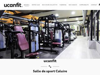 Initiez-vous aux sports de combat avec notre club UCANFIT