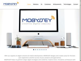 Mobyssey : développement mobile à Paris