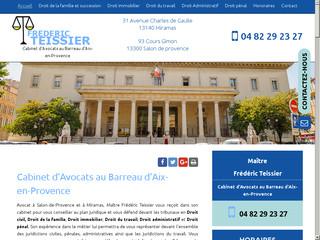 Avocat en droit du divorce à Aix