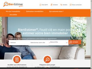 Estimation des biens immobiliers en France