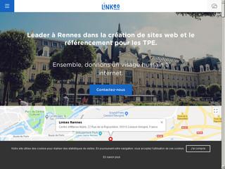 Agence de référencement seo Rennes