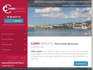 Avocat droit des contrats Paris