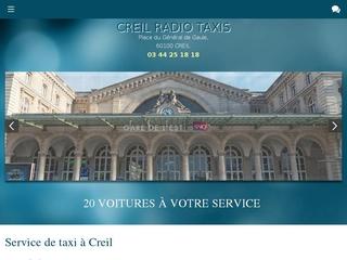 Creil Radio Taxis