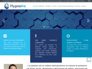 Hypnose troubles psychosomatiques à Brignais