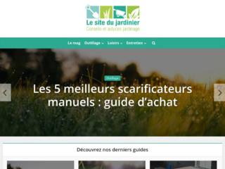 Le blog du jardinier
