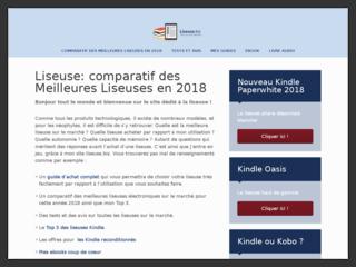 Guide d'achat complet des liseuses électroniques