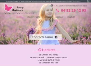 Psychothérapie de l'adolescent à Saint-Symphorien-d'Ozon