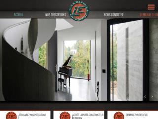 Constructeur de maisons de luxe en Ile-de-France