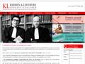 Avocats à la Cour : spécialistes du permis de conduire
