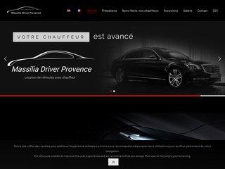 VTC à Marseille - Chauffeur privé 13