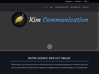 Kim Communication