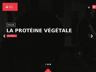 Protéines et vitamines