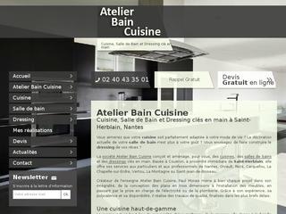Cuisine Saint-Herblain
