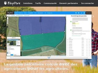 Optez à une agriculture plus développer avec le logiciel agriculture