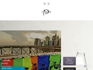 Imprimer photo - Tirage photo - Tableau plexiglass
