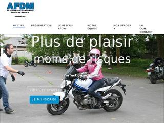 Association pour la Formation des Motards Hauts-de-France
