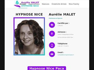 Hypnose Nice Family - Aurélie MALET - Boostez la créativité
