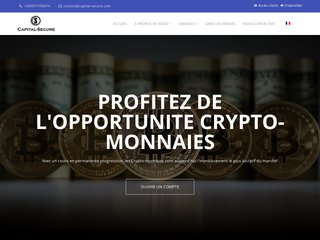 Investissez sur les monnaies électroniques