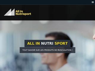 All in nutrisport