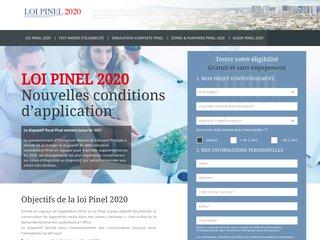 Investissez dans l'immobilier locatif grâce au dispositif Pinel