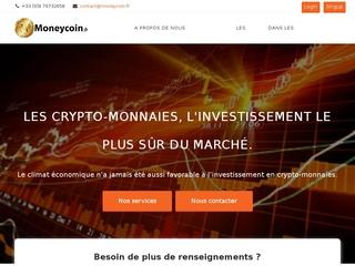 Investir sur les monnaies virtuelles