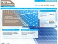 Tryba Energies Invest : financement photovoltaïque et méthanisation