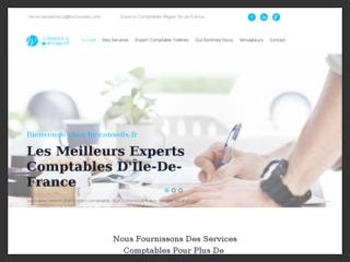 Expert comptable 78 Yvelines