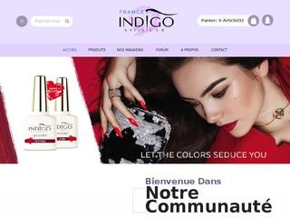 La boutique d'Indigo Nails: voici où tout acheter pour le nail art!