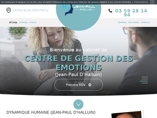 Coach en Développement Personnel à Lille